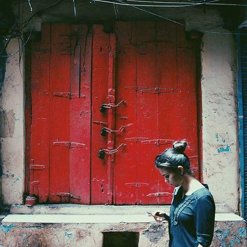 Vscocam Natgeo Delhi6 Doorinmyfeed Wetouchlives Redinmyfeed