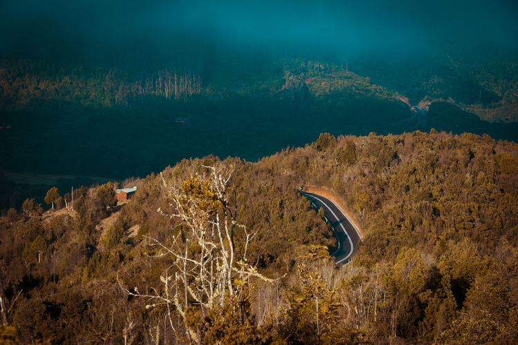Progress... EyeEmNewHere Road Adventure Aerial View Aroundtheworld Beauty In Nature Day Environment Forest High Angle View Land Landscape Mountain Nature No People Outdoors Plant Scenics Scenics - Nature Tranquil Scene Tranquility Transportation Travel Destinations Tree Water