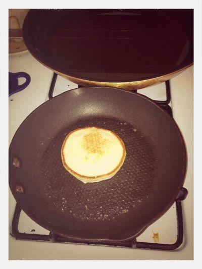 Lil ass pancake