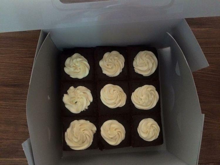 Red velvet cake Selangor Cakes Redvelvetcake Homemade Homebaker Kellymohamadnor Chocolate Red Leisure Hobbies