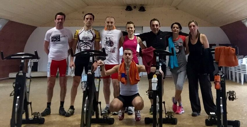 Gruppo Amarcord Spinning Osio sotto
