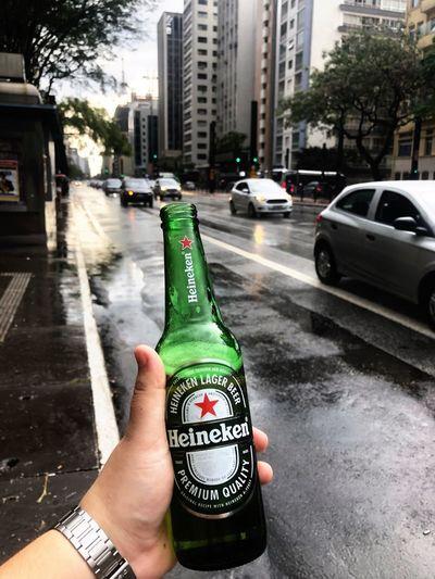 Heineken Sao