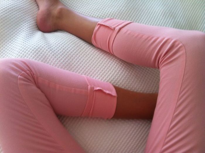 Pink Jeans Pink Jeans Tomorrow