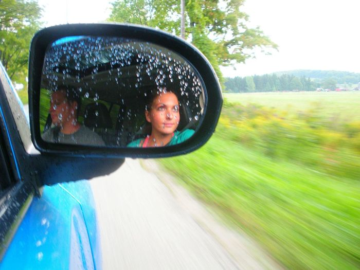 Taking Photos Mint By Motorola Self Portrait Selfie Moving Fast Fastlife Car Ride  Discovering New Places Exploring New Ground Reflections