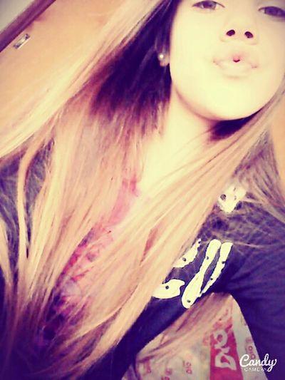 Popular Photos Belleza SWAG ♥ Mas De 100 Me Gusta/ 100 I Like Most Luu.Caro 😍