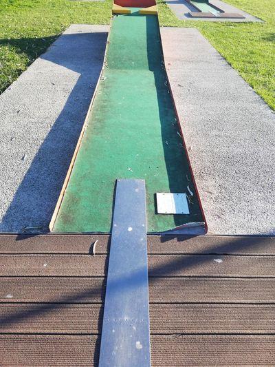 Mini Golf High