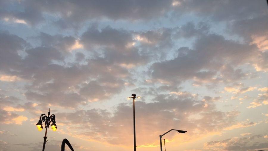 Riyadh Morning