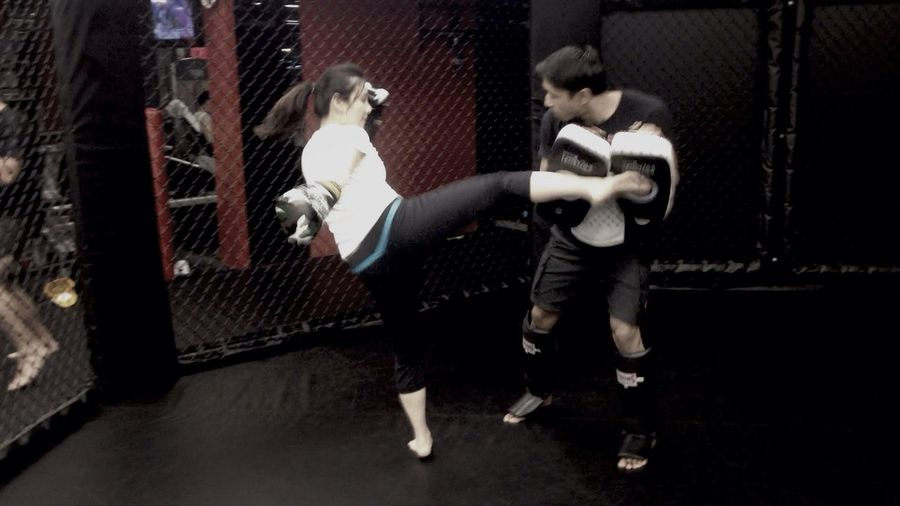 My clients Train Hard Boxing . Good clients Makes Me Happy . Enjoying Life at work