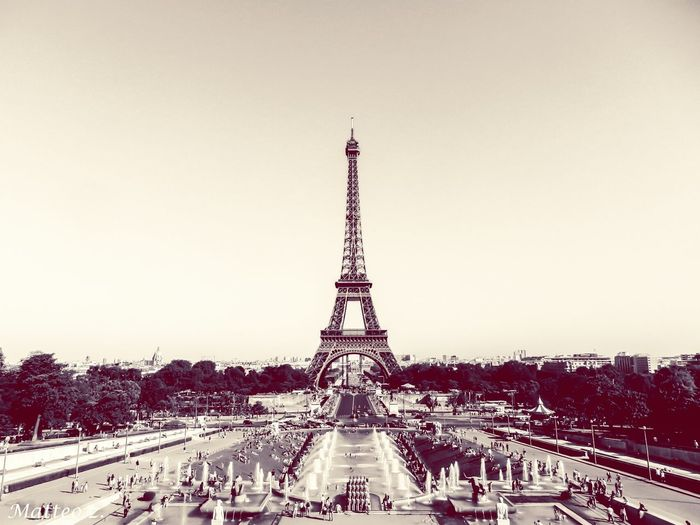 Paris 🌉