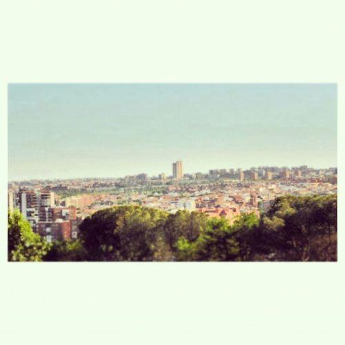 Belleza, mentira, miedo y pasión. (Un Barcelona-Madrid en Abril) Lomismoperodistinto 20deabrilsinrumbocaracol @sinrumbo Madrid Summer @Silvia_Iniesta ¡Q ilusión!;-)