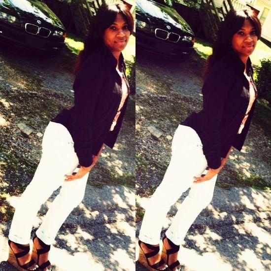Im Sooo Pretty :)
