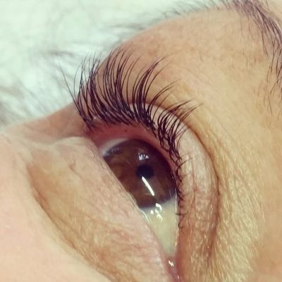 Vippeextensions Vipper Lashextensions