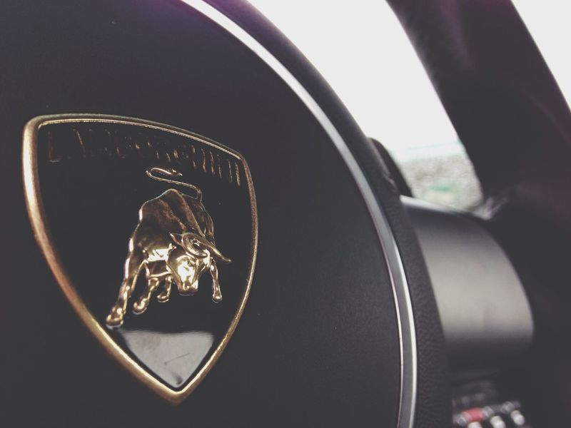 Luxury Car Lamborghini Gallardo Driving Tour