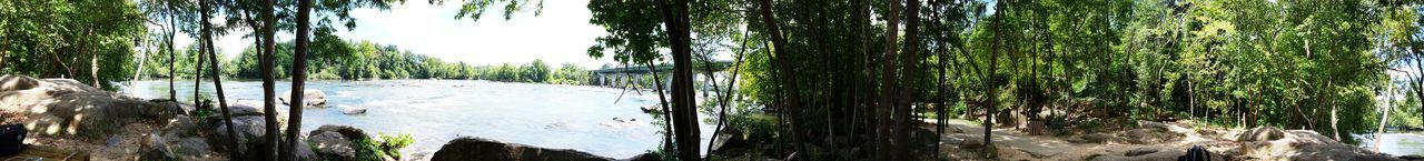 lSaluda,Broad river congaree