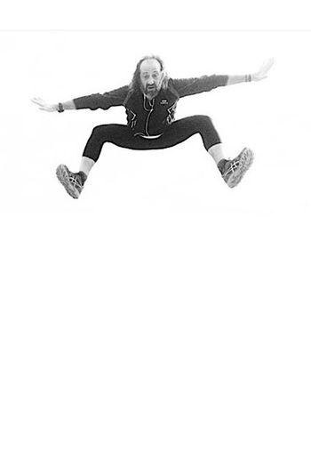 Jump Jumping Run Run4gin Igersbcn