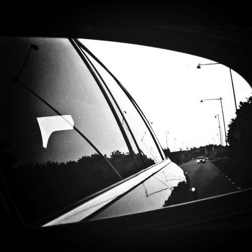 Black&white Black And White NEM Black&white Mirror