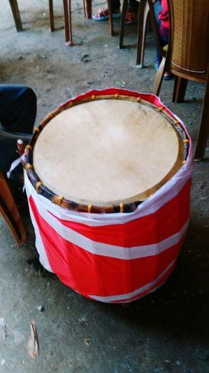 DHAK:Bengals Own Drum