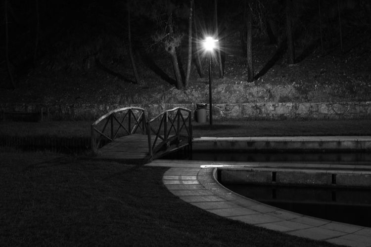 Ponte Pont Lamp
