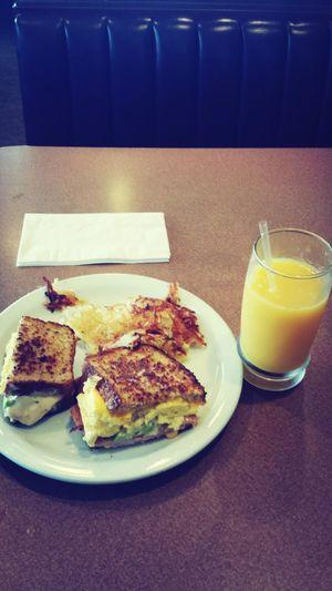 The EyeEm Breakfast Club Good Morning!☺ Breakfast