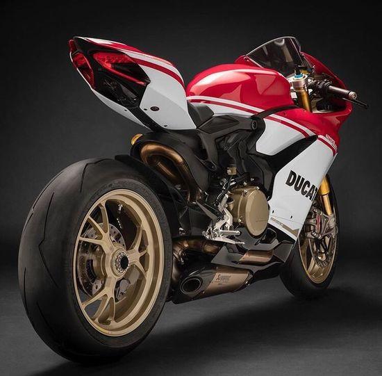 My x-motorbike, I miss it