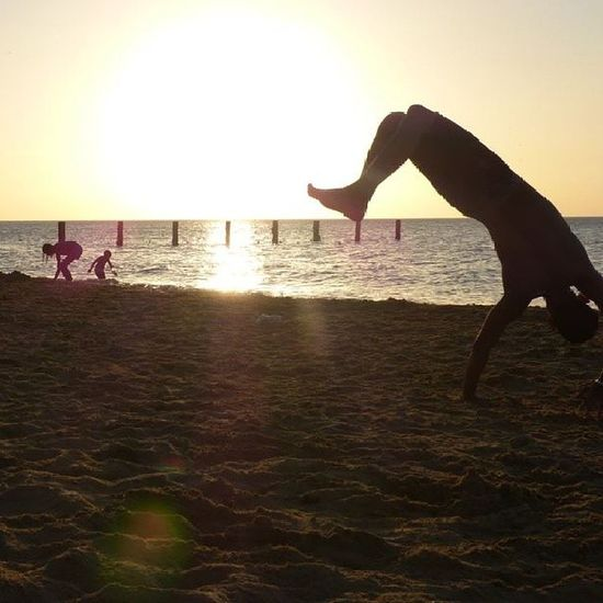 Playa Mar Etc Paradise photo foto falcon vuelta ya