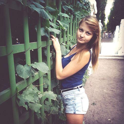 Хочу назад лето)