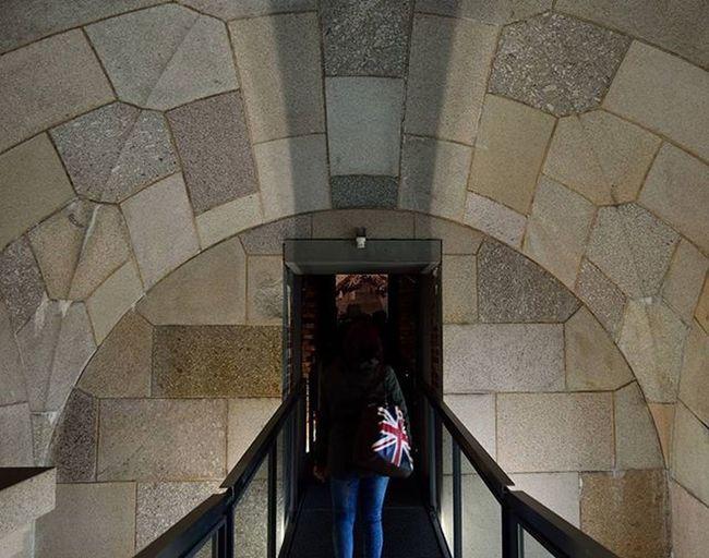 NBG Nürnberg Nuremberg Reichsparteitagsgelände Dokumentationszentrum Focus Photography Nikon Nikontop Gate Wall Centrefocus Centre Enlargemyphoto