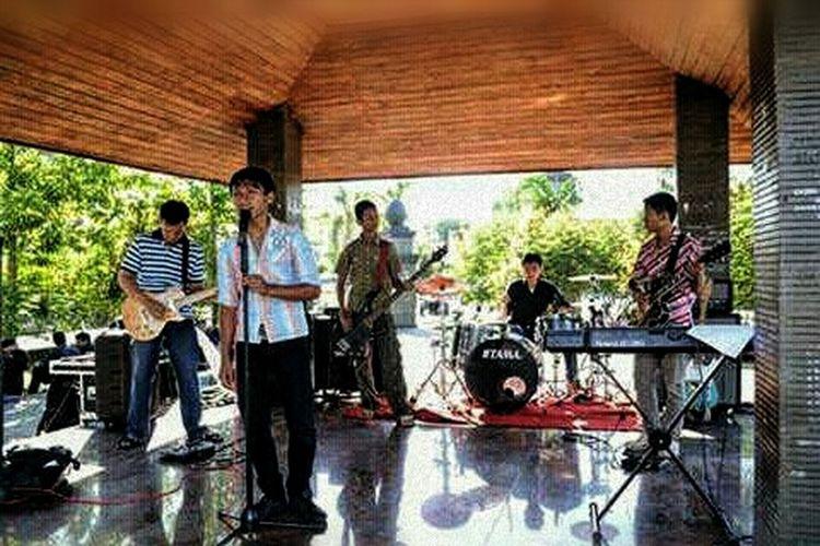 D'bastions DBS Music Music Festival Kebumen Kebumenmemotret Kebumenkeren Kebumenindah Smpn2pejagoan