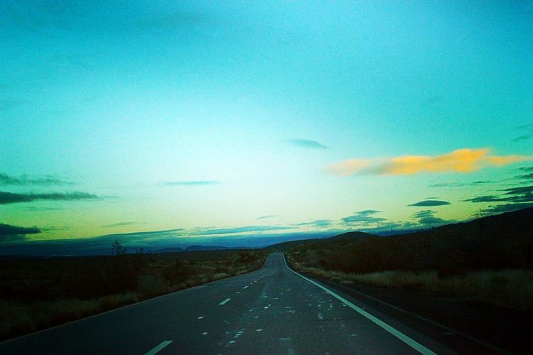 The Road to Demascus