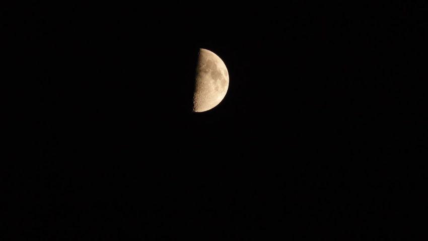 Dark Like Moon Moon Shots Nature Nature_collection Night Photo Photography Pic Sky