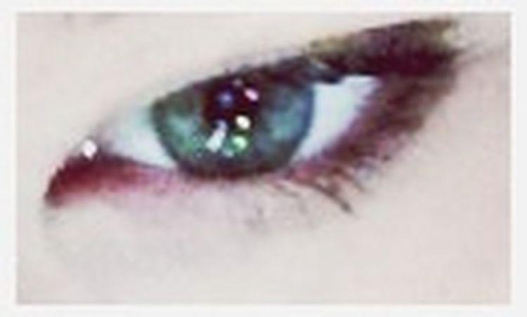 Eyes Magic Eye Lights Magic