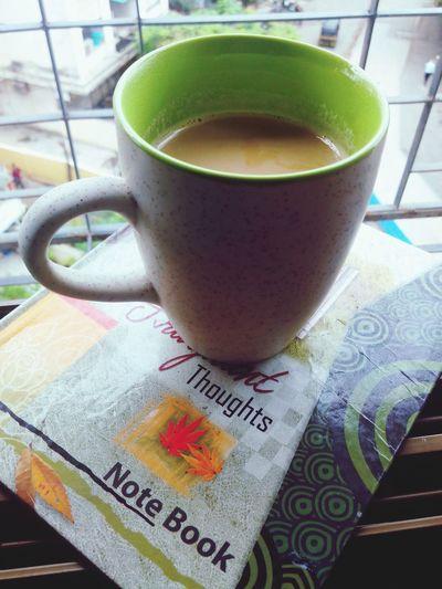 Tea~Time