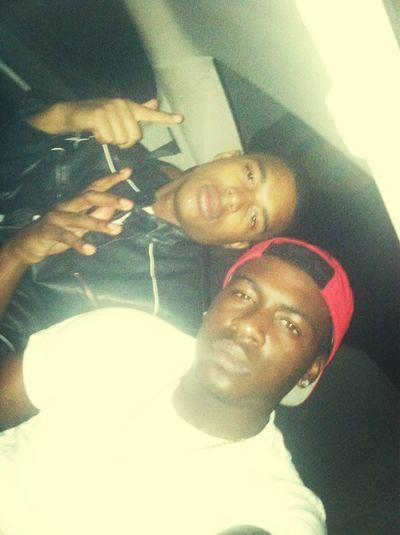 Me & My Nigga