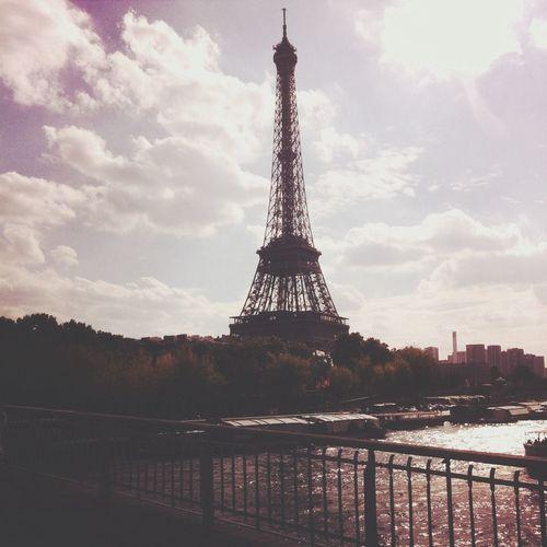 C'etait un reve. Paris Tournage Dream Dreaming
