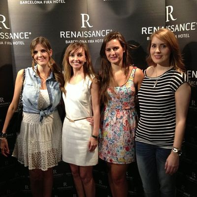 Renaissancebcnfira Rdiscovery