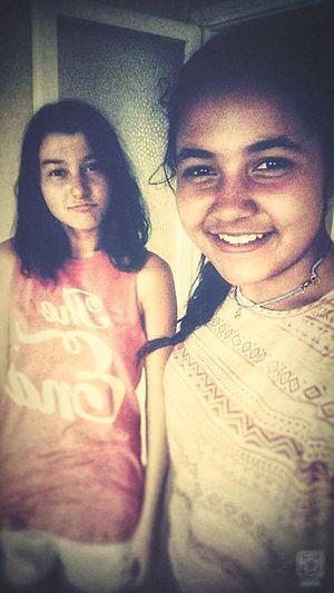 Sister <3 Snapseed Bhirtday Ekintürkeli