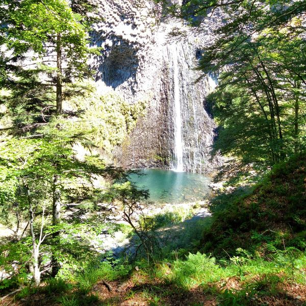 Outdoors Nature No People Grass Waterfall_collection Ray Pic