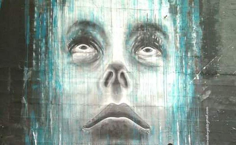Living Bold Grafiti