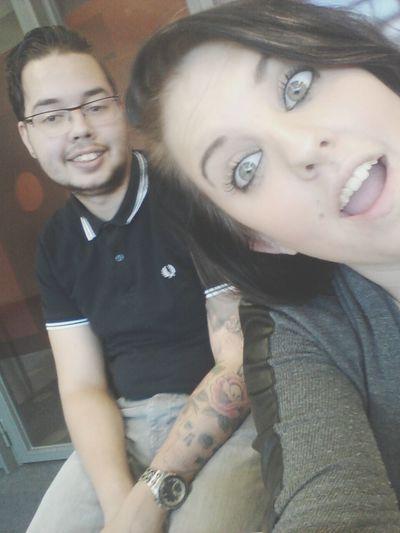 Tattoo Mate Fun Bye