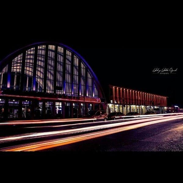 Yakupyektaözüak Eskişehir TCDD Tren istasyonu