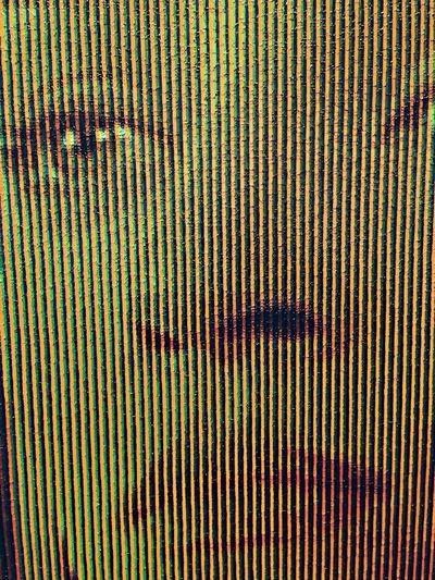 Crazy Art with Uma Thurman - Seen at Artfair 2013