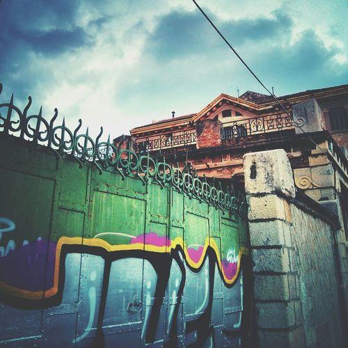 Architecture Streetphotography Streetart