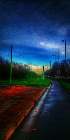 Urban Urban Landscape Parconord