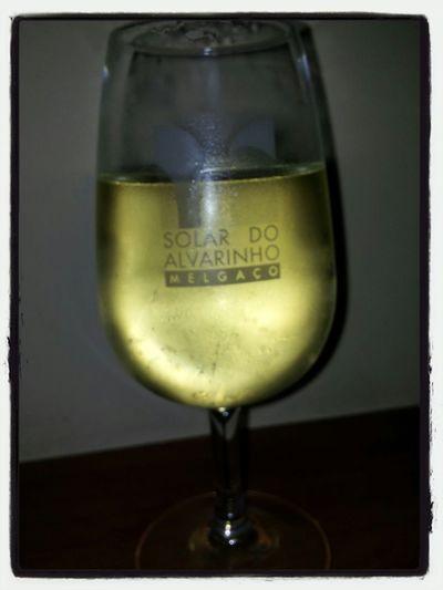 taste good Alvarinho Melgaço Wine Drinking Wine