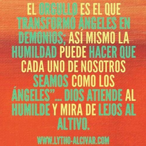 Seamos humildes de todo nuestro corazón Cápsuladiaria ElPartidodetuvidaLA Clc Piensadiferente ElyteCoachingGroup SponsorOficial @inmortalkingdom