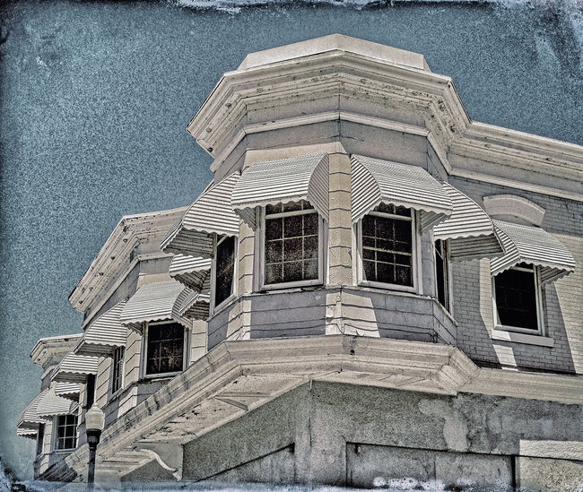 ALL ALONG THE WATCHTOWER Dreamscapes & Memories Divelandscape, Divestreetoghrophy, Cityscape, It Was Only A Dream Possibly Haunted