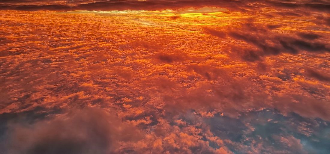 «Au ciel nous