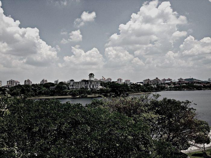 Landscape Land Lord Putrajaya Malaysia