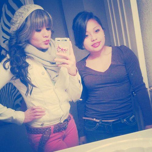 Le Sister & I :*