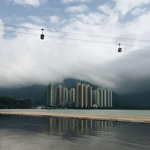Hong Kong Tungchung Ngongping360 Cable Car Hong Kong Airport Pmg_hok